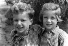 Photo of אח בכור אח לתאומים | גדי גדיש