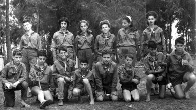 "Photo of טקס "" הרמת "" הדגל   גדי גדיש"