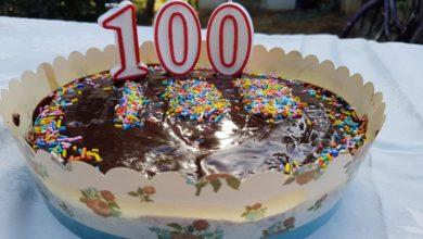 Photo of אהובה בת 100!