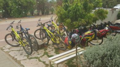 Photo of אופניים בעמק