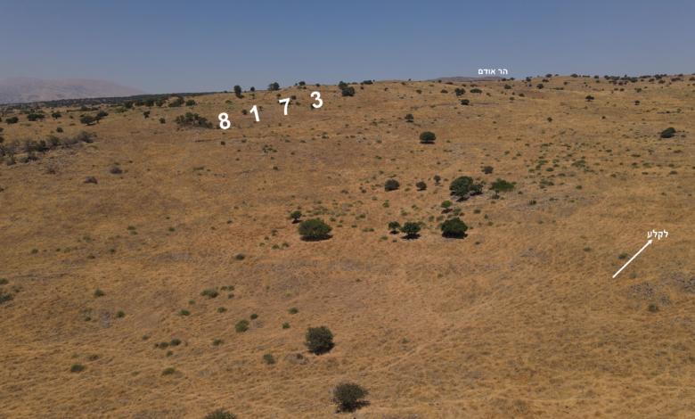 Photo of צבי רונן בקרב על מוצב 8173 | שלמה מן