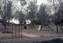 Photo of גן שעשועים