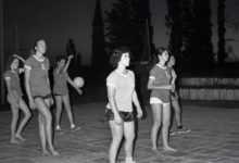 Photo of נבחרת בנות הכדורעף