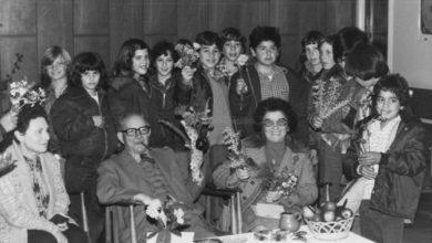 Photo of יום ההולדת של משה מילר