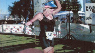 Photo of אסתי מייזנר