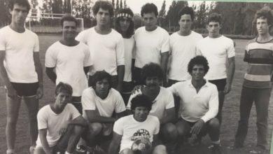 Photo of קבוצת הכדורגל