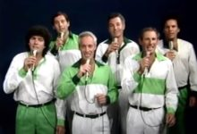 Photo of להקת העוגן – מאז ועד היום