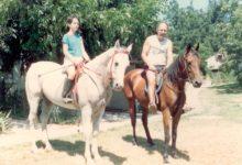 Photo of רכיבת סוסים