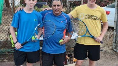 Photo of ?tennis anyone